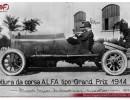 Merosi-Faragiana-Grand-Prix-1914-Portello-1914