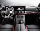 Mercedes-AMG E 53Exterieur: Obsidianschwarz metallic Interieur: Polsterung Leder Nappa Schwarz/Classicrot //Exterior: Obsidian black metallic