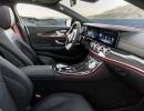 Mercedes-AMG CLS 53 4MATIC+Interieur: Leder Nappa schwarz mit roten ZiernähtenExterieur: Graphitgrau // Interior: Nappa leather black with red stichingExterior: Graphite Grey(Kraftstoffverbrauch kombiniert: 8,4 l/100 km; CO2-Emissionen kombiniert: 200 g/km)(fuel consumption combined: 8.4 l/100 km; CO2 emissions combined: 200 g/km)