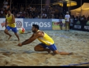 THESSALONIKI MASTERS 2019 2? ???????? ?????????? ?????????? BEACH VOLLEYBALL