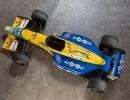 1991-benetton-f1-car-1