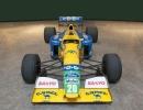 1991-benetton-f1-car-14