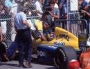 1991-benetton-f1-car-15