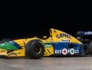 1991-benetton-f1-car-2