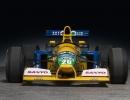 1991-benetton-f1-car-3