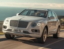 Bentley Bentayga hybrid (4)