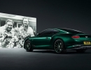 Bentley Continental GT No 9 by Mulliner - 2