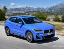 BMW X2 official leaked (3)