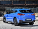BMW X2 official leaked (4)