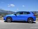 BMW X2 official leaked (5)
