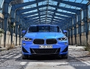 BMW X2 official leaked (6)