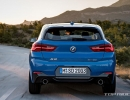 BMW X2 official leaked (7)