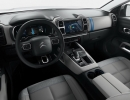 Citroen C5 Aircross Plug-In Hybrid Concept (2)