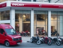 DUCATI ATHENS - ext