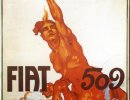 01_Manifesto-pubblicitario-Centauro-con-la-Fiat-509-Codognato-1925