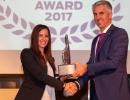 CA 2017 Anastasiou Award