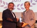 CA 2017 Vrohidis Award