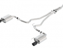 Ford Performance Parts exhaust