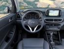 Hyundai Tucson Interior_11