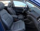 Hyundai Tucson Interior_13