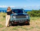 Nikki Van Dijk - Jeep Wrangler