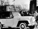 1948 Jeep(R) Jeepster