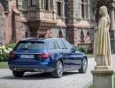Die neue Mercedes-Benz C-Klasse, Luxemburg & Moselregion 2018 // The new Mercedes-Benz C-Class, Luxembourg & Moselle region 2018