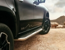 Mercedes X-Class TheRock edition (10)