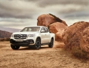 Mercedes X-Class TheRock edition (11)