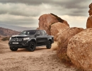 Mercedes X-Class TheRock edition (13)