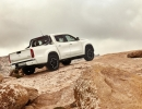 Mercedes X-Class TheRock edition (15)