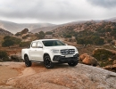 Mercedes X-Class TheRock edition (20)