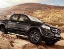 Mercedes X-Class TheRock edition (3)