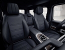 Mercedes-Benz G-Klasse 2018, Interieur Mercedes-Benz G-Class 2018, Interior