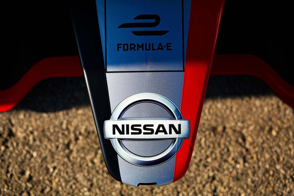 | Photographer: Shivraj Gohil| Event: Nissan Calafat test 2019| Circuit: Circuit de Calafat| Location: Barcelona| Series: FIA Formula E| Season: 2019-2020| Country: Spain || Team: Nissan e.dams| Car: IM02|