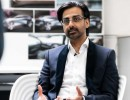 Chetan Chohan, Design Manager at Nissan Design Europe, was one of the design leads who worked on the Nissan Ariya