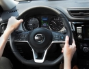 Nissan ProPILOT Assist™ technology reduces the hassle of stop-an