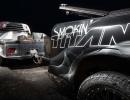Nissan Smokin' TITAN