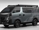 NV350CARAVAN Grand Touring Concept