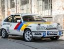 Opel Kadett E Rallye, 1985