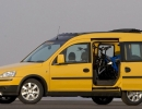 Opel Combo Tramp (2005)