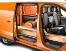 2019 Opel Vivaro Panel Van