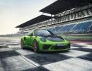 PORSCHE 911 GT3 RS (3)