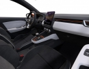 15. CLIO V interior ambiance