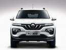 2019 - Renault CITY K-ZE