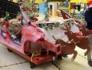 2015-ford-fiesta-santa-sleigh-0