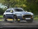 Aston Martin Vantage SUV