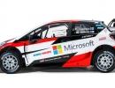 TOYOTA GAZOO RACING YARIS WRC (2)
