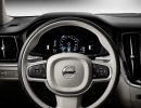 New Volvo V60 Cross Country interior
