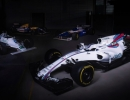 2017-williams-fw40-f1-car